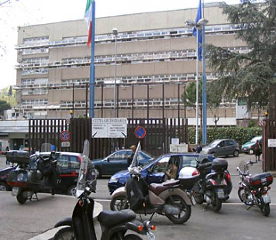 Caso Ruby: Procura di Roma apre l'inchiesta sulla presunta corruzione all'anagrafe marocchina