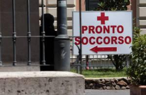 Pronto soccorso (Elisabetta Villa/Getty Images)