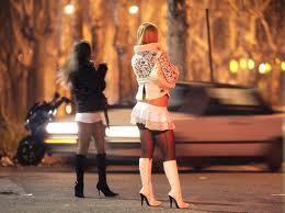 Rivoluzione nella Prostituzione: Roma come Amsterdam?