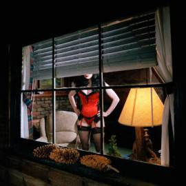 Prostituzione (Getty Images)