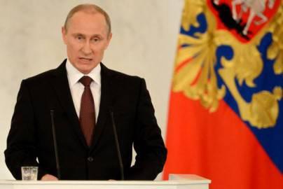 putin duma crimea 404x270 Discorso storico di Putin che presenta al Parlamento la mozione per lintegrazione della Crimea e della città di Sebastopoli