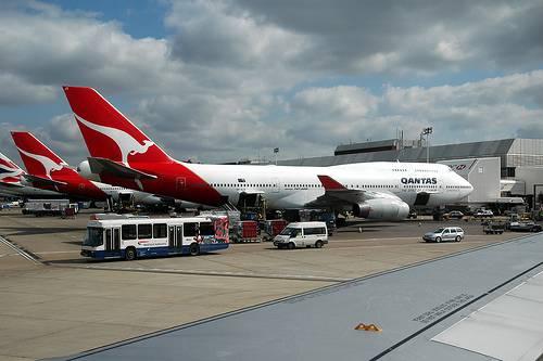 Australia: la Qantas sospende tutti i voli per lo sciopero dei suoi dipendenti