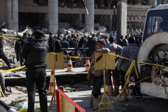 """Attentati al Cairo: condanna dei Fratelli Musulmani. Presidente Mansour: """"Puniremo chi ha partecipato"""""""