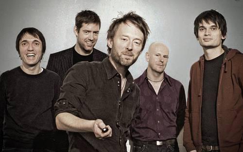 Rinviate le date del tour italiano dei Radiohead