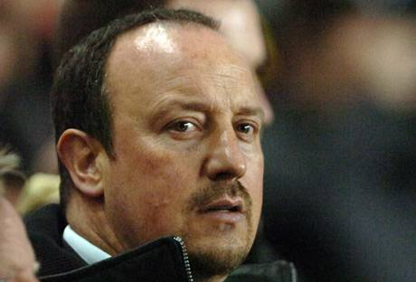 Mondiale per Club: Benitez insolito ottimista