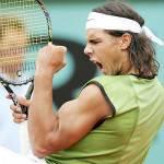Tennis, Ranking Atp: Nadal sempre in vetta