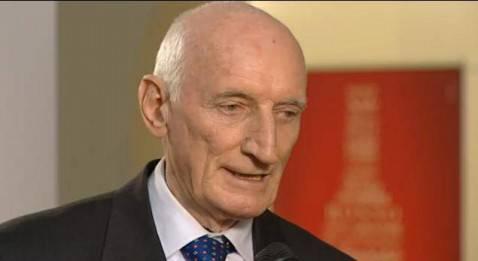 Raffaele Squitieri, presidente della Corte dei Conti(Screenshot Youtube)