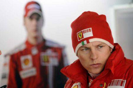 RENAULT / Raikkonen, sempre in pista l'ipotesi di vedere il filandese alla guida della Renault
