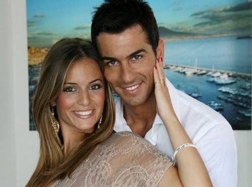 Anticipazioni Uomini e Donne: Mario De Felice pronto a ricominciare con Ramona Amodeo
