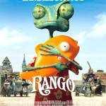 Oggi al cinema: Rango (guarda il trailer)