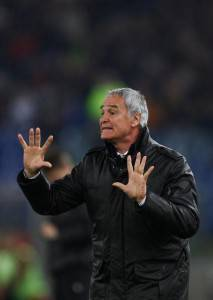 L'allenatore della Roma è convinto della sua Roma