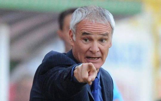 """Tim Cup Napoli-Inter, Claudio Ranieri: """"Una grande prestazione per zittire il San Paolo"""""""