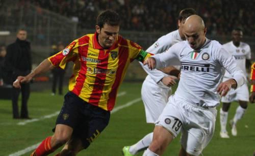 Fantacalcio: probabili formazioni Lecce-Inter
