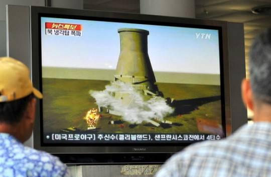 Corea del Nord, nucleare: timore di Russia e Usa su reattore di Yongbyon
