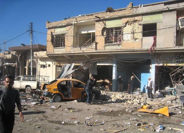 Al Qaeda diffonde lista degli obiettivi da colpire con autobombe