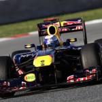 Formula1: vittoria di Vettel al Gp d'Australia 2011, 4° e 9° posto per le ferrari di Alonso e Massa