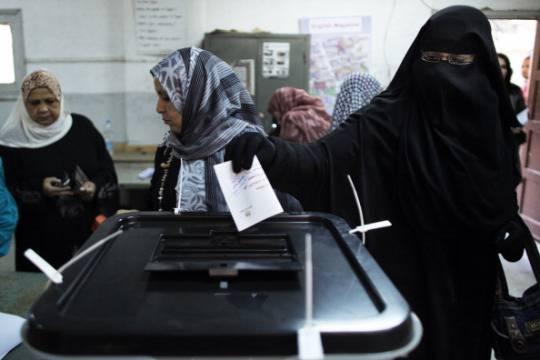 Egitto: seconda tranche del voto referendario