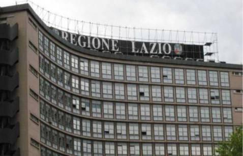 Regione Lazio (screen shot youtube)