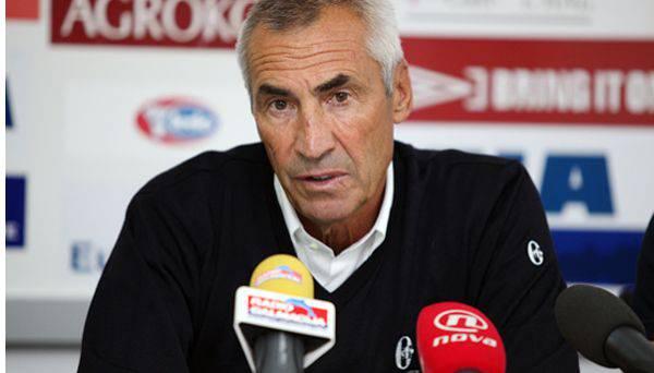 """LAZIO / Reja, il tecnico goriziano smorza l'entusiamo: """"Noi da Champions? Aspettiamo ancora qualche partita"""