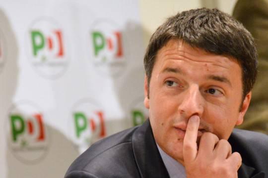 Firenze, riunione della segreteria del Pd: riforme e Piano lavoro