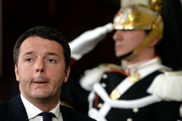 Governo Renzi: presentata lista dei Ministri a Napolitano, la metà sono donne