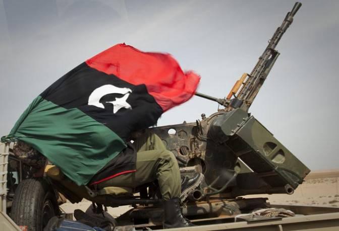 Libia: i ribelli hanno preso la città di Joch