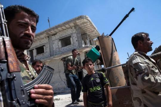 Siria, attivisti denunciano: 100mila morti dall'inizio del conflitto