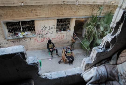 """Siria: nessun italiano tra cooperanti Croce Rossa rapiti. Cns """"no a conferenza pace"""""""