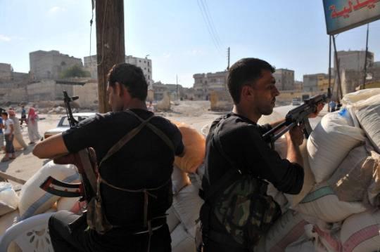Siria: espugnata altra roccaforte dei ribelli ad Aleppo