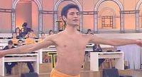 Amici 10, il ballerino Riccardo vince la sfida e guadagna punti per il serale