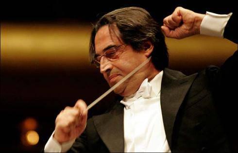Chicago: Riccardo Muti sarà operato al volto per una frattura