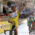 Ciclismo: paura per Riccardo Riccò ricoverato in ospedale per un blocco renale