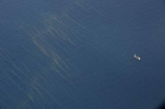 Mare del Vietnam: ricerche dell'aereo scomparso della Malaysia Airlines