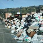 Rifiuti: piaga diffusa in tutta la Campania. Salute a rischio