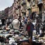 Campania, processo gestione rifiuti: tutti gli imputati sono stati assolti