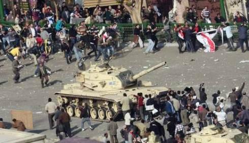 La rivoluzione d'Egitto: esplode gasdotto nel Sinai, Israele resta senza gas
