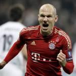 Calciomercato Juventus, sempre viva la pista che porta a Robben