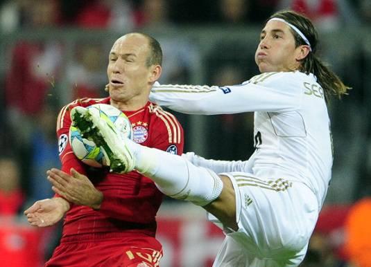 """Mercato Juventus, Gentile su Robben: """"Sarebbe perfetto per la squadra di Conte"""""""