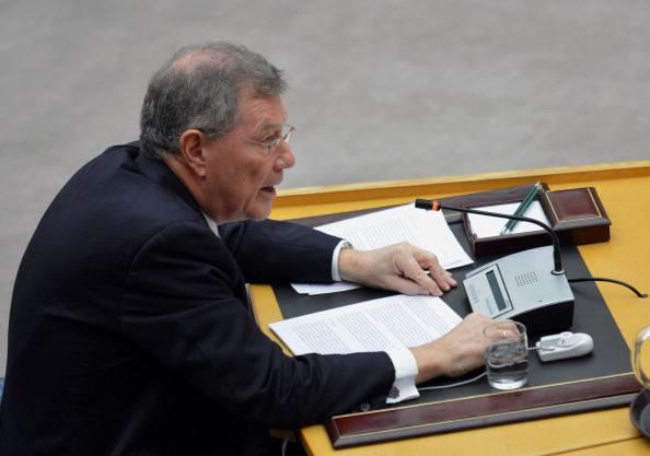 Crimea, delegato Onu rapito da uomini armati e poi liberato