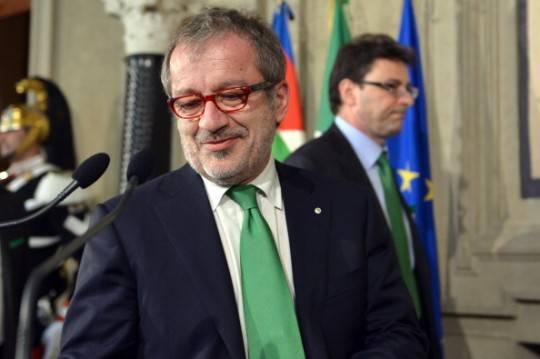 """Expo 2015, Maroni: """"Evento sarà mafia free"""""""