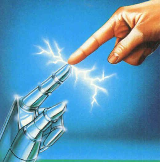 Cibernetica, intelligenza artificiale: gli Avidian si comportano come esseri biologici