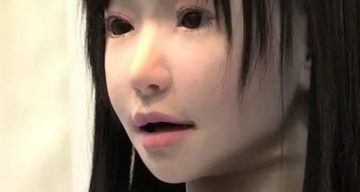 IL ROBOT CANTANTE / In Giappone il primo umanoide che sintetizza la voce canora