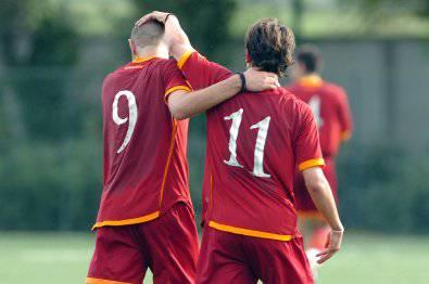 Finale Campionato Primavera diretta live: Roma-Varese in ...