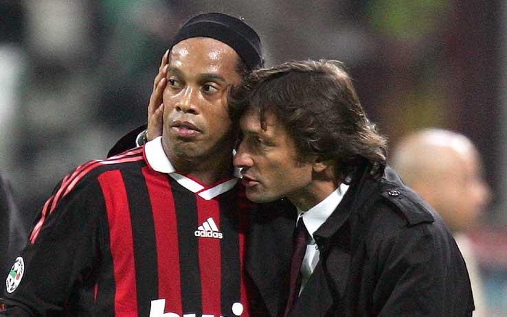 "Calciomercato Inter, Suma: ""Leonardo voleva Ronaldinho"""