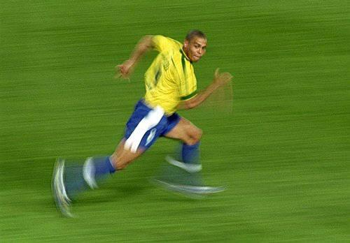 Ronaldo ha deciso di darci un taglio, si sterilizza