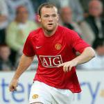 Manchester United, rinnovo quinquennale per il bomber inglese Wayne Rooney