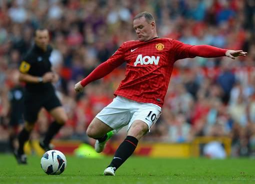 Manchester United, Rooney destinato a lasciare i Red Devils
