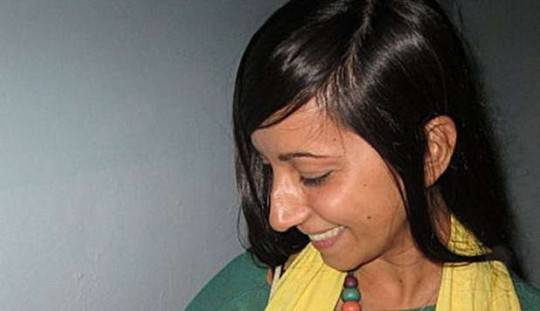 Rossella Urru è libera: la notizia impazza su Twitter