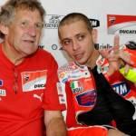 Valentino Rossi Ducati: al Gp Qatar il Dottore può vincere, parola di Jeremy Burgess