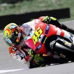 Valentino Rossi: due Ducati per salire sul podio di Laguna Seca